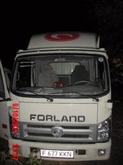 автомобиль Forland  ПРОДАМ
