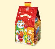 Новогодние подарки от  Кондитерской Компании Roshen!