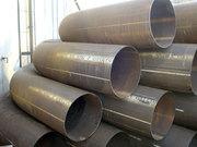 Отводы гнутые для трубопроводов ТЭС по ОСТ 108.321...-82