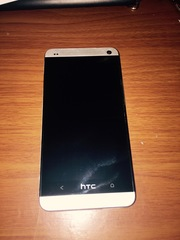 Продаю HTC One m7 32 Gb недорого