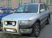 Продам  Opel Frontera  2000 г. ХТС.