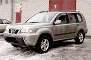 Продам Nissan X-Trail 2002 г.в. 10000$  торг