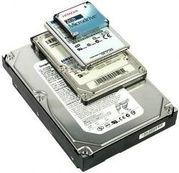 Сервис com - Замена жестких дисков