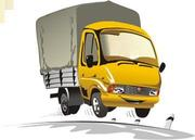 Перевозка грузов в любые направления