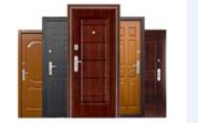 Входные металлические двери! Надёжность,  отличное качество и доступные