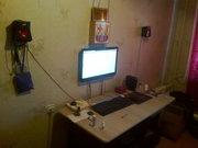 ПК- Монитор процессор колонки стол комп. и все остальное