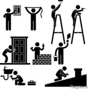 Производим ремонтно-отделочные работы под ключ