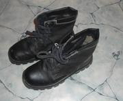 продам кирзовые ботинки 40 размер