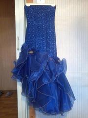 продаем новое вечернее платье