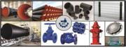 Трубы и металлопрокат - стальные,  нержавеющие,  оцинкованные.