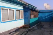 Продам кирпичный дом район Защиты