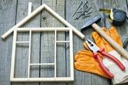 Предлагаем все виды ремонтных работ.