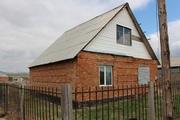 Продам кирпичный  дом в 10 км от города