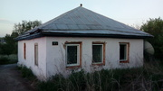 Продам 4-х комнатный дом в п.Белоусовка,  огород 20 соток,  оз постройки