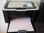 Принтер «Samsung»,  монохромный лазерный ML-1860
