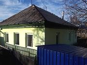Продам четырех комнатный дом по улице Тульская