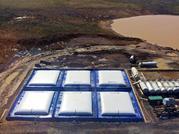 Резервуары для хранения нефтепродуктов и топливные склады