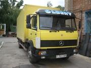 Грузовой а/м Mersedes - Benz 1317